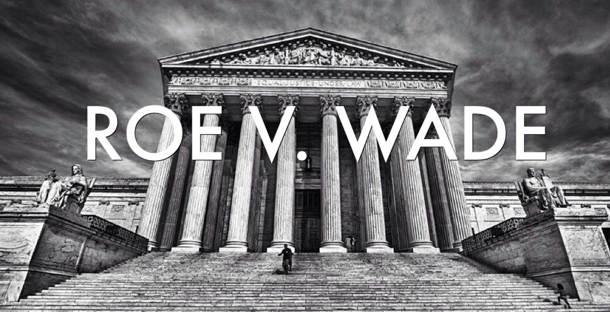 Before and after Roe v. Wade